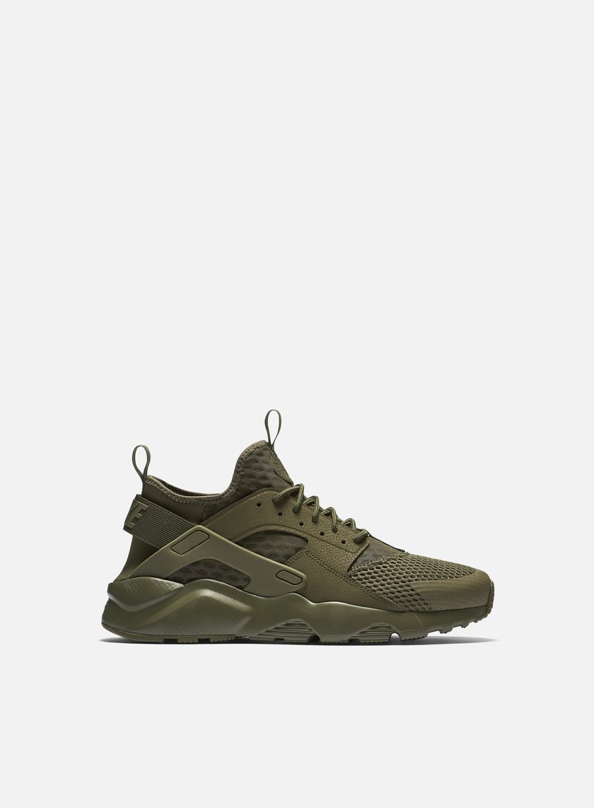 7701a7b49212 NIKE Air Huarache Run Ultra BR € 139 Low Sneakers