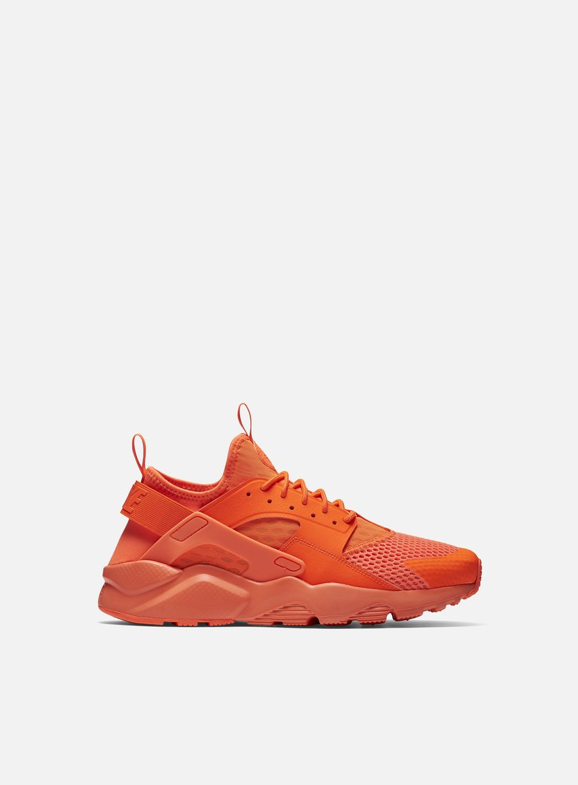 Nike - Air Huarache Run Ultra BR, Total Crimson/Total Crimson