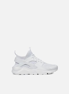 Nike - Air Huarache Run Ultra, White/White/White