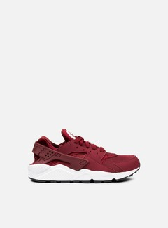 Nike - Air Huarache, Team Red/Team Red/White