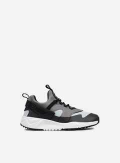 Nike - Air Huarache Utility, Base Grey/Light Ash Grey 1