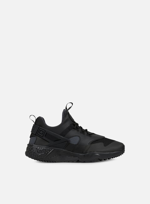 sneakers nike air huarache utility prm black anthracite anthracite
