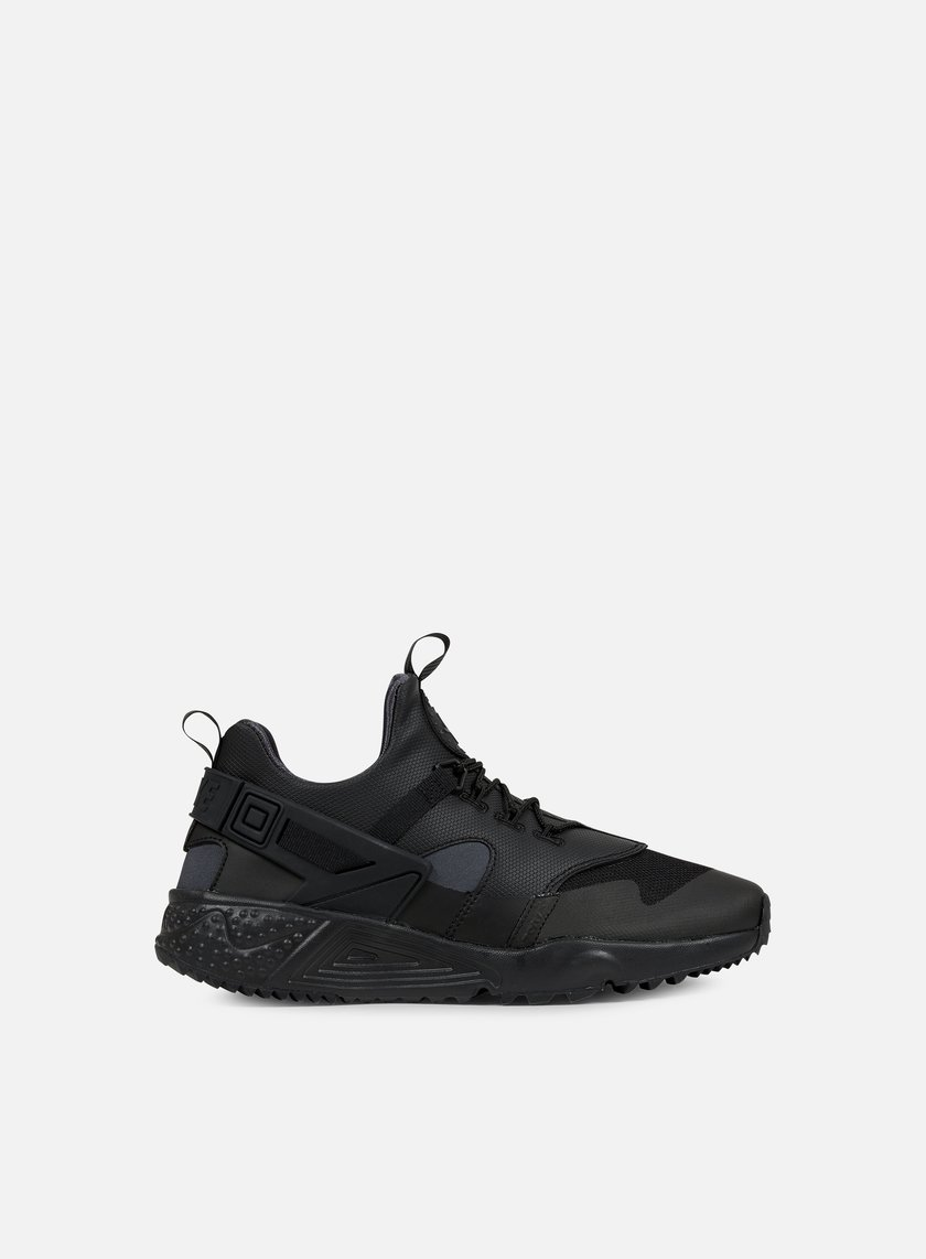 Nike - Air Huarache Utility PRM, Black/Anthracite/Anthracite