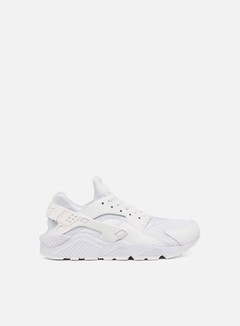 Nike - Air Huarache, White/White/Pure Platinum