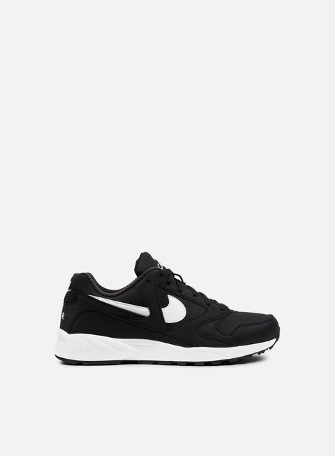 sneakers nike air icarus extra black white white