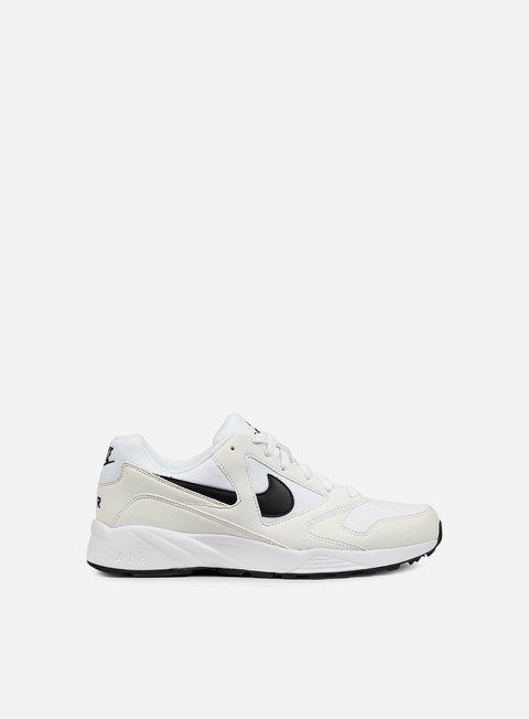 sneakers nike air icarus extra white black