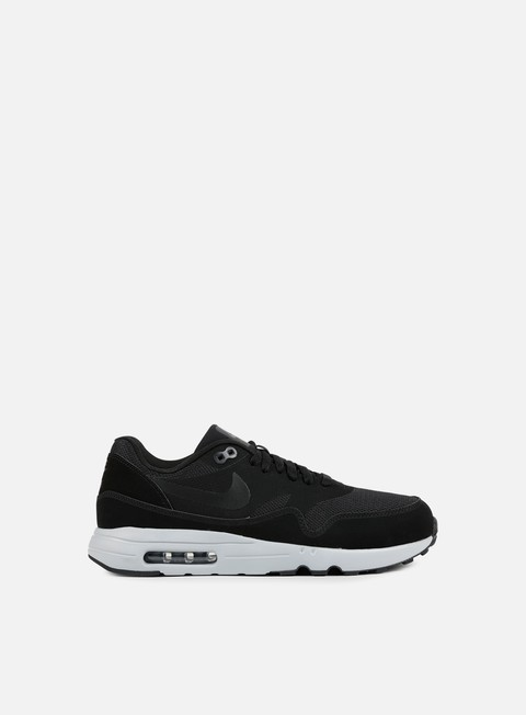 sneakers nike air max 1 20 essential black black wolf grey