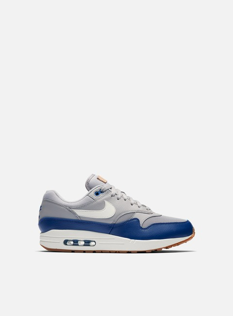 sneakers nike air max 1 atmosphere grey sail
