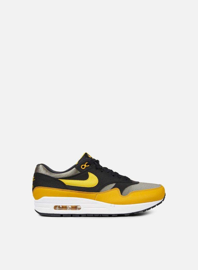 ... Nike - Air Max 1, Dark Stucco/Vivid Sulfur/Black 1 ...