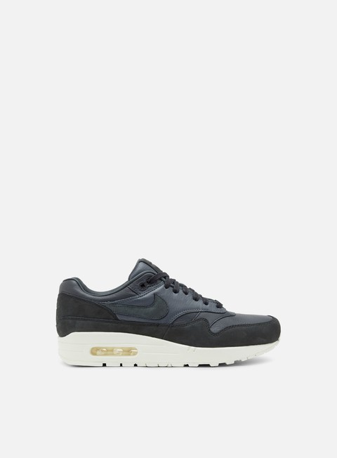 sneakers nike air max 1 pinnacle black anthracite
