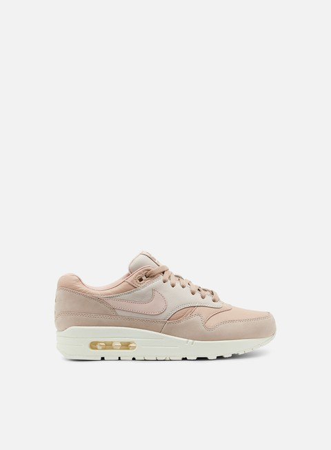 sneakers nike air max 1 pinnacle sand particle beige