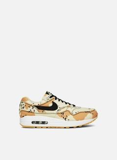 Nike - Air Max 1 Premium, Beach/Black/Praline