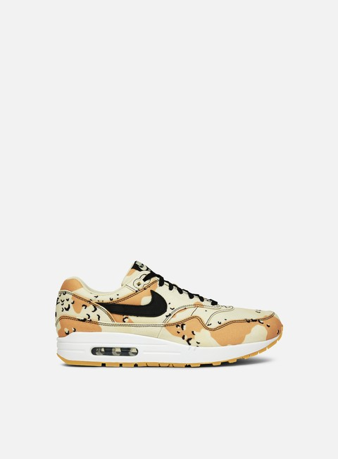sneakers nike air max 1 premium beach black praline