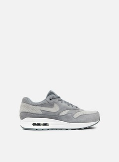 Nike - Air Max 1 Premium, Cool Grey/Wolf Grey/White