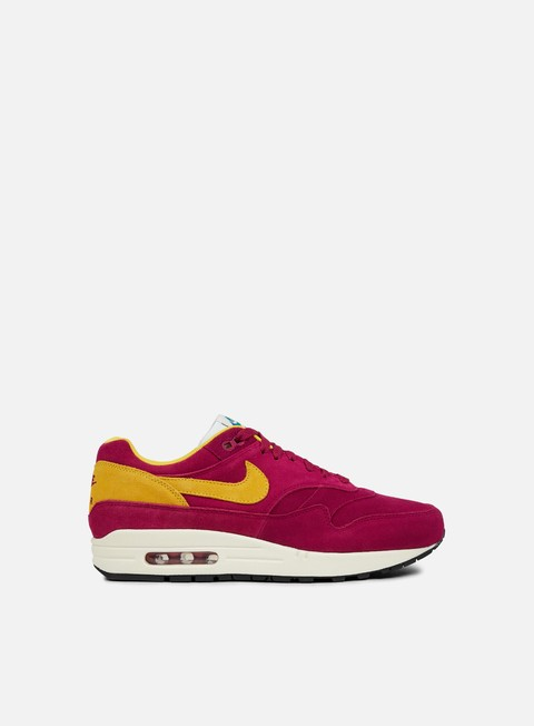 sneakers nike air max 1 premium dynamic berry vivid sulfur