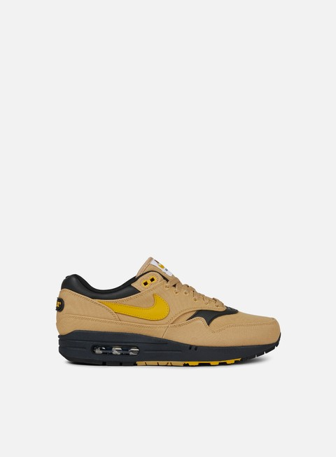 sneakers nike air max 1 premium elemental gold mineral yellow