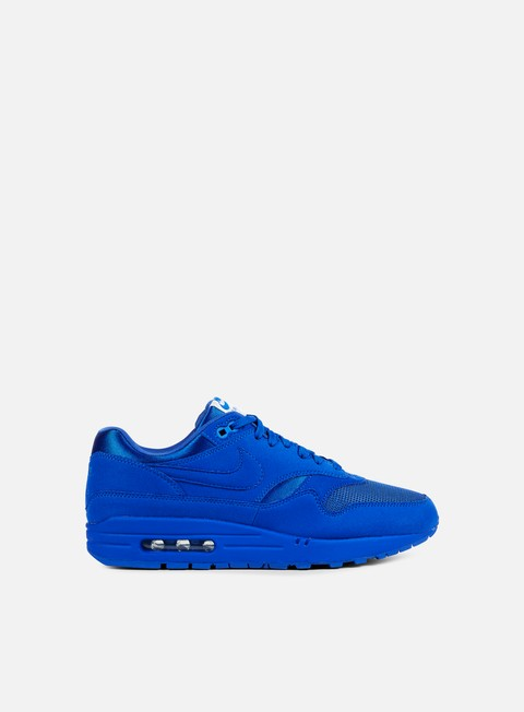 sneakers nike air max 1 premium game royal game royal
