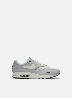 Nike - Air Max 1 Premium, Pure Platinium/Sail/Black/White
