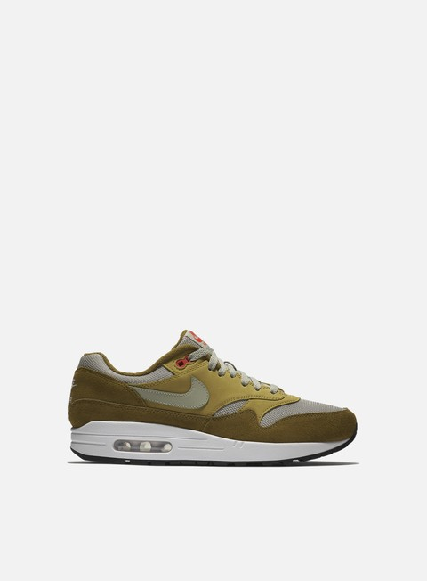 sneakers nike air max 1 premium retro green spruce fog