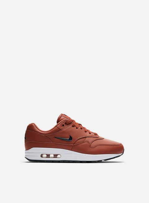 sneakers nike air max 1 premium sc dusty peach black white
