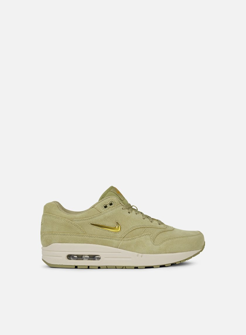 Less Is More: The Nike Air Max 1 Premium SC Jewel The Drop