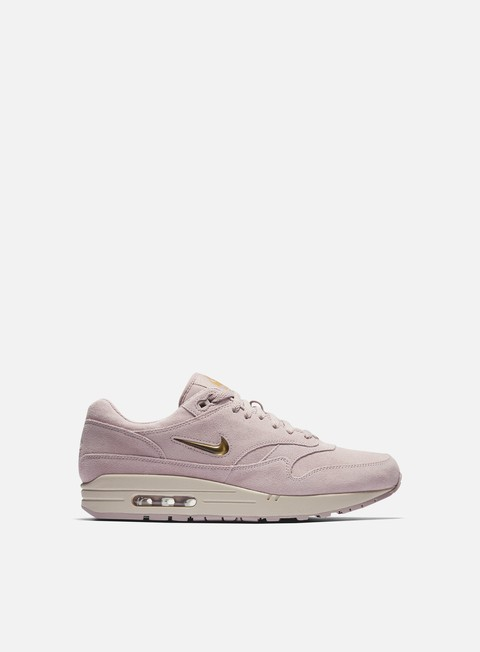 sneakers nike air max 1 premium sc particle rose metallic gold