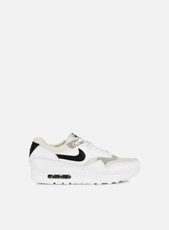 Nike - Air Max 1 Premium, White/Black/Phantom