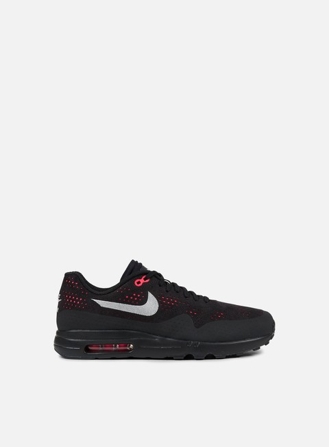 sneakers nike air max 1 ultra 20 moire black wolf grey solar red