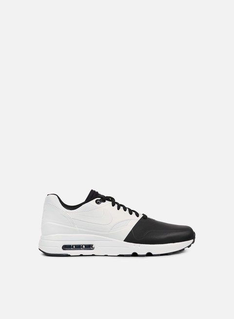 sneakers nike air max 1 ultra 20 se black white black