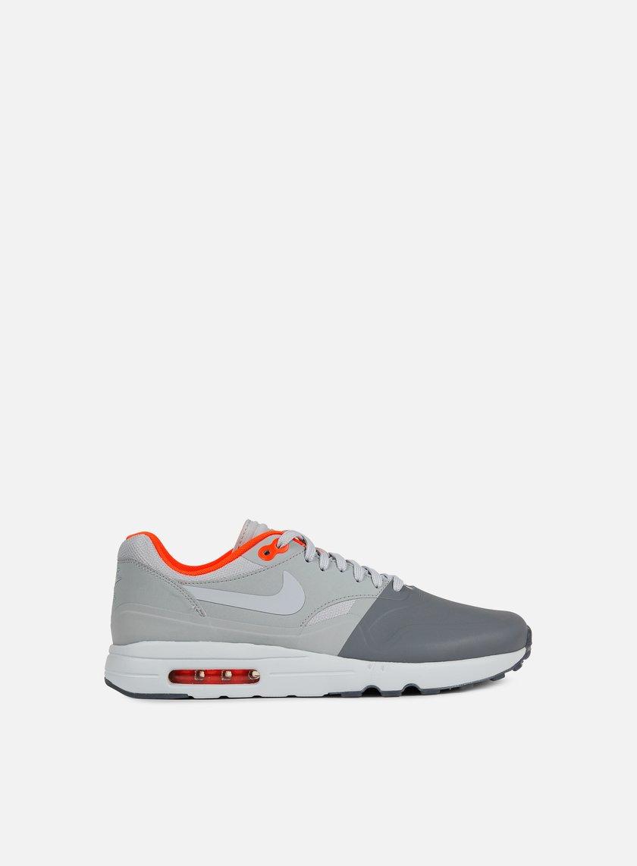 Nike - Air Max 1 Ultra 2.0 SE, Dark Grey/Wolf Grey