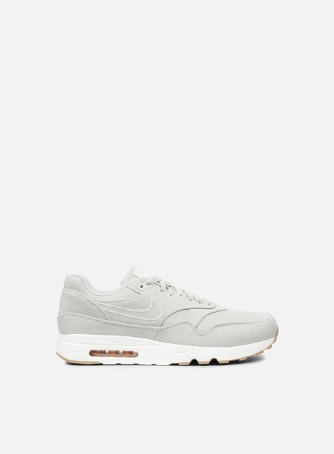 sneakers nike air max 1 ultra 20 textile light bone light bone sail