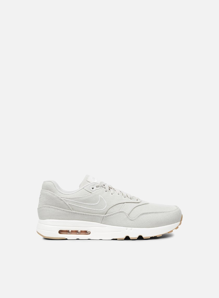 Nike - Air Max 1 Ultra 2.0 Textile, Light Bone/Light Bone/Sail