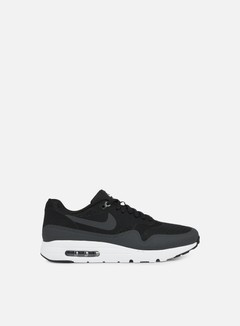 Nike - Air Max 1 Ultra Essential, Black/Anthracite/White