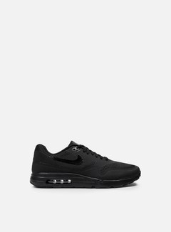 Nike - Air Max 1 Ultra Essential, Black/Black/Black 1