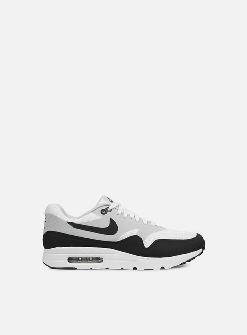 sneakers nike air max 1 ultra essential white anthracite pure platinum