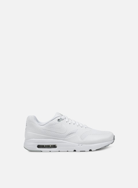 sneakers nike air max 1 ultra essential white white