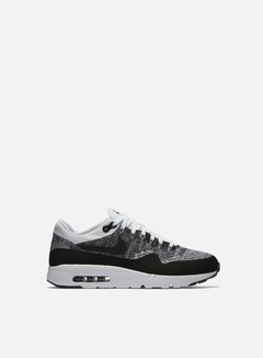 Nike - Air Max 1 Ultra Flyknit, White/Black 1