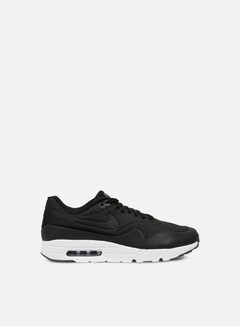 Nike - Air Max 1 Ultra Moire, Black/Black/White