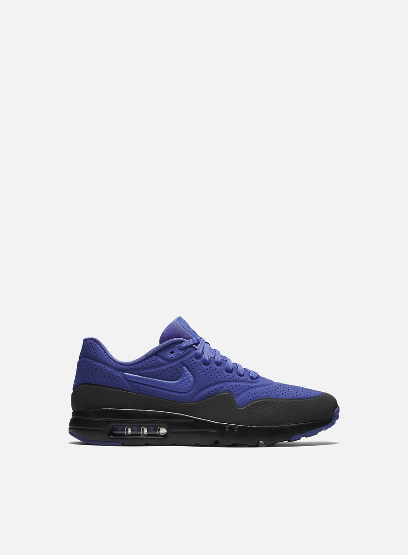 Nike Air Max 1 Ultra Moire Baskets 705297-500 Violet