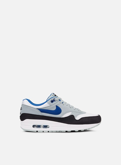 sneakers nike air max 1 white gym blue light pumice