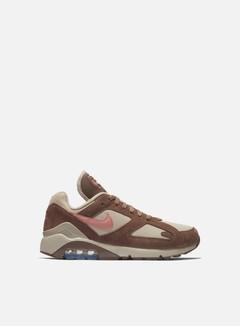 Nike - Air Max 180, String/Rust Pink/Baroque Brown