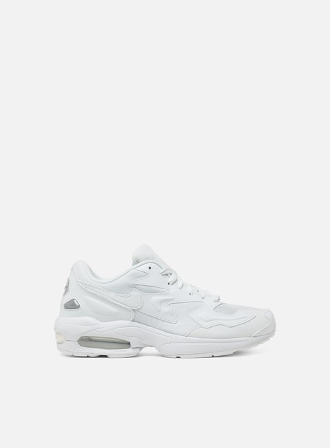 Sale Outlet Low Sneakers Nike Air Max 2 Light
