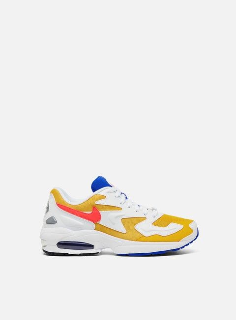 Sneakers Basse Nike Air Max 2 Light