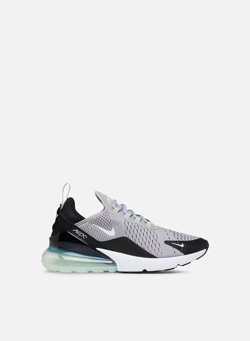 nike air max 270 nero northern lights