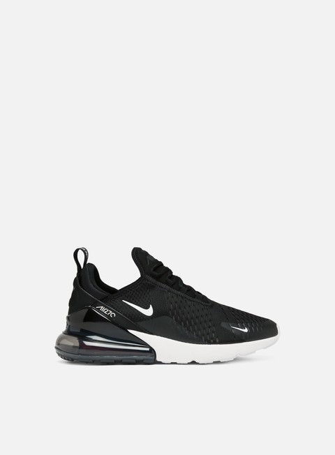 sneakers nike air max 270 black anthracite white