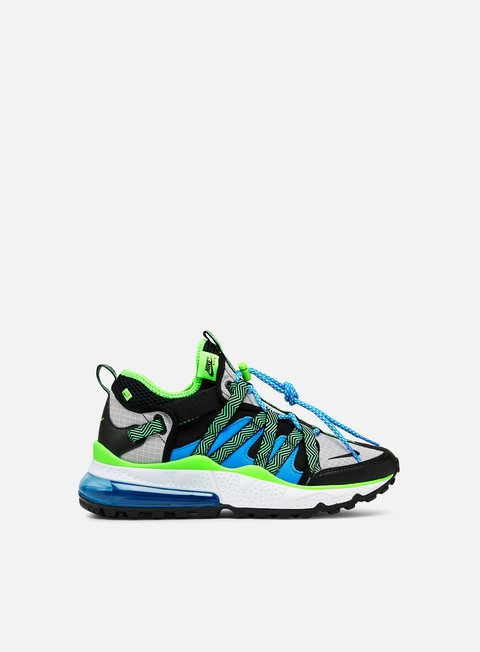 sneakers nike air max 270 bowfin black black phantom photo blue