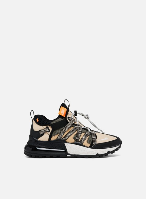 sneakers nike air max 270 bowfin black phantom desert cone
