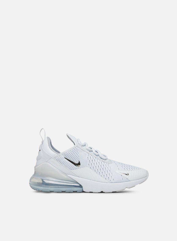 nike air running sneakers basse
