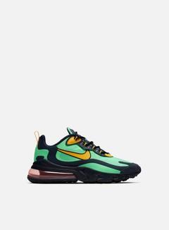 Nike - Air Max 270 React, Electro Green/Yellow Ochre