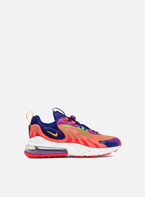 Sale Outlet Low Sneakers Nike Air Max 270 React Eng